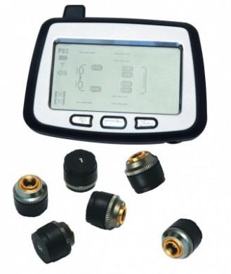 Tire Moni Reifen Luftdruck Kontrolle