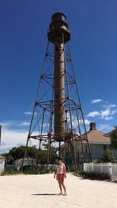 Leuchtturm Sanibel Island